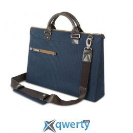 Moshi Urbana Slim Laptop Briefcase Bahama Blue (99MO078531)