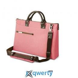 Moshi Urbana Slim Laptop Briefcase Coral Pink (99MO078302)