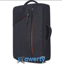 Moshi Venturo Slim Laptop Backpack Charcoal Black (99MO077001)