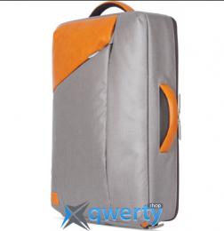 Moshi Venturo Slim Laptop Backpack Titanium Gray (99MO077701)
