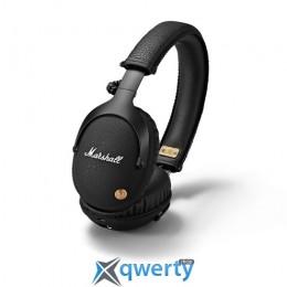 Marshall Headphones Monitor Bluetooth Black (4091743)