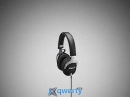 Marshall Headphones Monitor Steel (4091626)