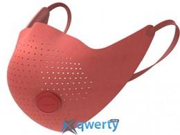 Маска для очистки воздуха Xiaomi Airwear Red