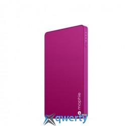 Mophie Powerstation Mini Pink 3 000 mAh (3646-PWRSTION-MINI-3K-PNK)