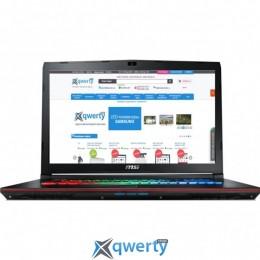 MSI GE62 Apache Pro(GE62 6QF-011XPL)16GB/240SSD+1TB/Win10X