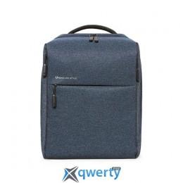 Рюкзак Mi minimalist urban Backpack Blue 1162900004