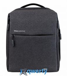 Рюкзак Mi minimalist urban Backpack Dark Grey 1154400038