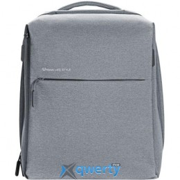 Рюкзак Mi minimalist urban Backpack Light Gray 1161000004