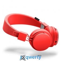 Urbanears Headphones Plattan II Tomato (4091670)