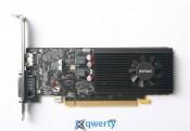 ZOTAC GeForce GT1030 2GB GDDR5 64bit (1468/6000) (SL-DVI-D, HDMI) (ZT-P10300A-10L)