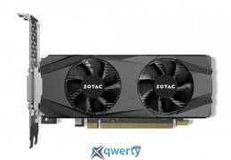 ZOTAC GeForce GTX 1050 2GB GDDR5 128bit (1354/7000) (DVI, HDMI, DisplayPort) (ZT-P10500E-10L)