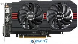 Asus PCI-Ex Radeon RX 560 4GB GDDR5 (128bit) (7000) (DVI, HDMI, DisplayPort) (RX560-4G)