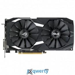 Asus PCI-Ex Radeon RX 580 Dual OC 8GB GDDR5 (256bit) (1380/8000) (DVI, 2 x HDMI, 2 x DisplayPort) (DUAL-RX580-O8G)