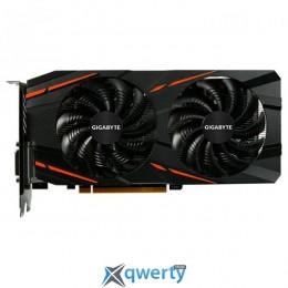 Gigabyte PCI-Ex Radeon RX 570 Gaming 4GB GDDR5 (256bit)(1244/7000) (DVI, HDMI, 3xDisplayPort) (GV-RX570GAMING-4GD)