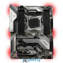 MSI X299 TOMAHAWK AC (s2066, Intel X299, PCI-Ex16)