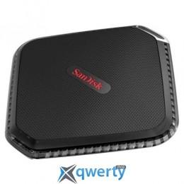 SanDisk Portable Extreme 500 500GB USB 3.0 MLC (SDSSDEXT-500G-G25)