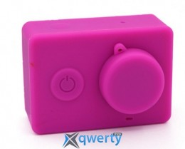 Чехол для камеры Xiaomi Yi Sport Purple (Лицензия)