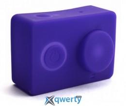 Чехол для камеры Xiaomi Yi Sport Violet (Лицензия)