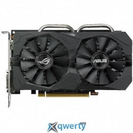 Asus PCI-Ex Radeon RX560 ROG Strix 4GB GDDR5 (128bit) (1275/7000) (DVI, HDMI, DisplayPort) (ROG-STRIX-RX560-4G-GAMING)