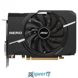 MSI GeForce GTX1070 8GB GDDR5 (256-bit) (1506/8008) (DVI, 2xHDMI, 2xDisplayPort) Aero ITX (GTX 1070 AERO ITX 8G)