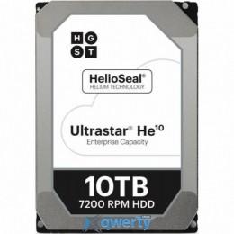 Hitachi (HGST) Ultrastar He10 10TB 7200rpm 256MB (0F27354 / HUH721010AL5204) 3.5