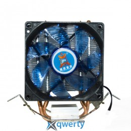 Cooling Baby R90 Blue LED