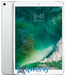 Apple iPad Pro 10.5 64Gb Wi-Fi + LTE Silver 2017