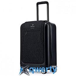 Bluesmart Black Edition International Luggage