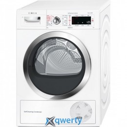 Bosch WTW85540EU