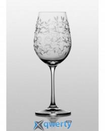 Viola набор бокалов для вина (Lido 350 Swarovski) 6 шт.