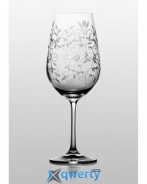 Viola набор бокалов для вина (Lido 550 Swarovski) 6 шт.