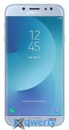Samsung  SM-J730F Galaxy J7 Duos ZSN (silver) (2017) SM-J730FZSNSEK