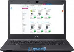 Acer Aspire ES1-432-P8R3 (NX.GFSEU.008) Black