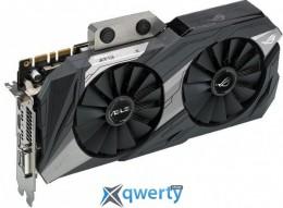 ASUS GeForce GTX 1080 Ti 11GB GDDR5X (256bit) (1620/11264)(DVI, 2xHDMI, 2xDisplayPort) Poseidon Gaming (ROG-POSEIDON-GTX1080TI-P11G-GAMING)