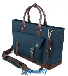 Moshi Costa Travel Satchel Bahama Blue (99MO099531)