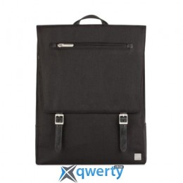 Moshi Helios Designer Laptop Backpack Charcoal Black (99MO087001)