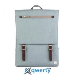 Moshi Helios Lite Designer Laptop Backpack Sky Blue (99MO087501)