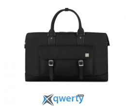 Moshi Vacanza Weekend Travel Bag Charcoal Black (99MO097001)