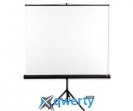 Портативный проекционный экран на штативе 83' 150x150 1:1 матовый White(Tripod Standard 150)