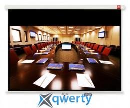 Ручной экран 88' 190x119 16:10 матовый White(Business 200)