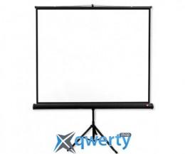 Ручной экран на штативе 97' 175x175 1:1 матовый White(Tripod PRO 180)