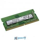 SAMSUNG SO-DIMM DDR4 2400MHz 4GB PC4-19200 (M471A5143EB1-CRC)