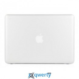 Moshi Ultra Slim Case iGlaze Translucent Clear for MacBook Pro 13 (99MO054907)