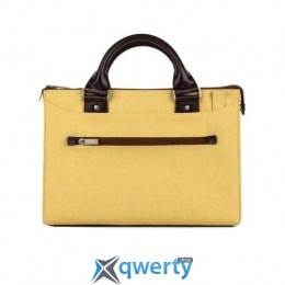 Moshi Urbana Mini Slim Handbag Tuscan Yellow (99MO078722)