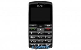ELARI SafePhone Black (LR-SF-BLK)