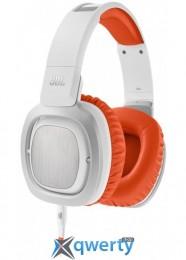 JBL On-Ear Headphone J88A White/Orange (J88AWOR)