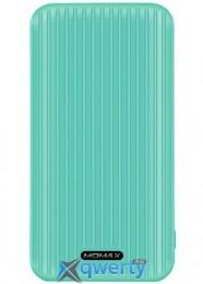 MOMAX iPower GO Slim Battery 10000 mAh Green (IP56G)