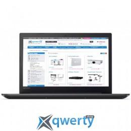 Lenovo IdeaPad 320-15IAP (80XR00V3RA) Onyx Black