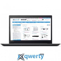 Lenovo IdeaPad 320-15IKB (80XL02STRA) Onyx Black