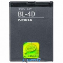 Акумуляторна батарея Nokia BL-4D Nokia E5, E7-00, N8